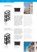 Balkone, Geländer und Füllungen Balconies, Balustrades ... - Schueco - Seite 6