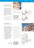 Balkone, Geländer und Füllungen Balconies, Balustrades ... - Schueco - Seite 7