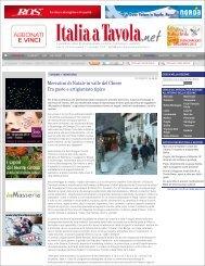 Italiaatavola.net - Valle del Chiese