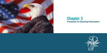 Chapter 3 - Society for Public Health Education
