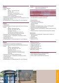 Drehkreuze - Zaunsysteme - Seite 2