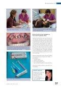 Tipps rund um das Implantat - Lege artis - Seite 2