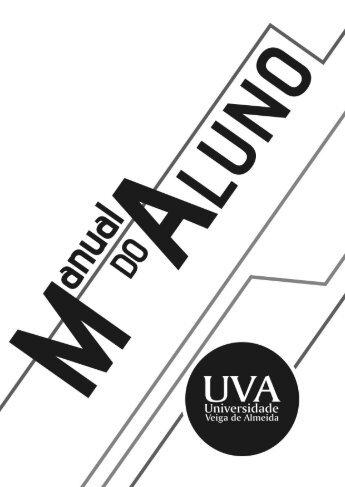 Guia do Aluno - UVA