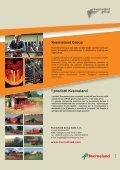 Kverneland Aratri Portati VR - Page 4