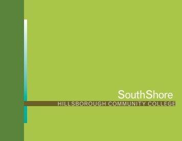 SouthShore - Hillsborough Community College