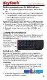Rii Mini [Bluetooth] - Seite 4