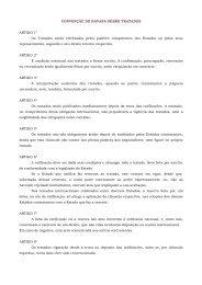 Convencão de Havana sobre Tratados