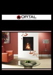 Ortal Technical Guide