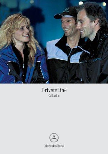DriversLine - Mercedes-Benz Magyarország