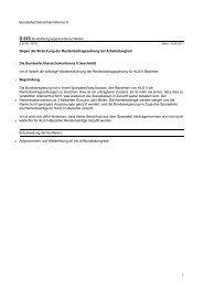 Beschlüsse 2011 - Fachbereich Medien, Kunst und Industrie - Ver.di