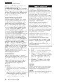 advert cotinga 29 - FAUNA Paraguay - Page 6