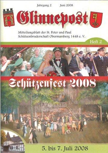 Familie Buse - St. Peter und Paul Schützenbruderschaft ...