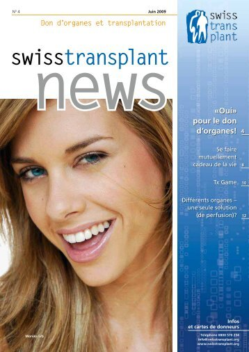 Download - Swisstransplant