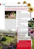 Une 4ème fleur Une 4ème fleur - Ville de Sarreguemines - Page 2