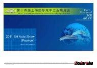 2011 SH Auto Show - abc Shanghai