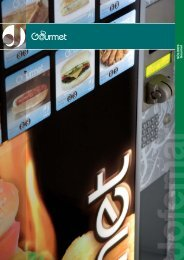 Ficha Doble Multiplus Gourmet esp-pt A4.FH11 - hostelVending