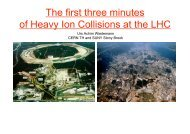 The first three minutes of Heavy Ion Collisions at the LHC
