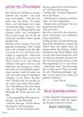 Pfarrbrief - pfarre.eu - Seite 2