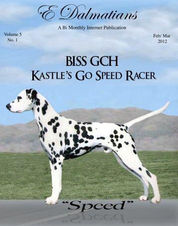 Download Complete Feb/Mar Edition in PDF - E Dalmatians