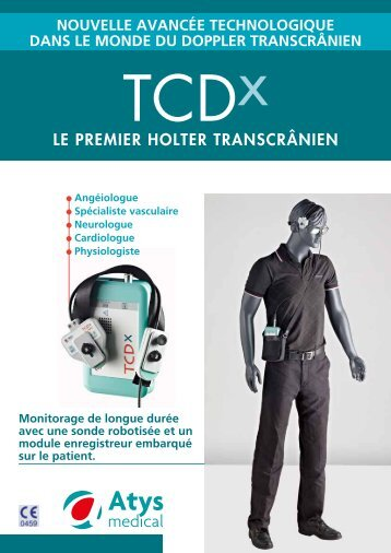 Brochure Holter TCD