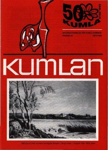 bar - Kumla kommun