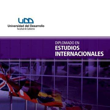 Descargar Brochure (PDF 326 KB) - Facultad de Gobierno