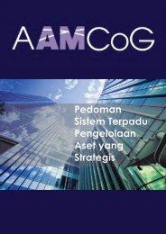 Pedoman Sistem Terpadu Pengelolaan Aset yang ... - AAMCoG