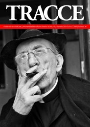 rivista di critica radicale | primavera estate autunno ... - TraccEdizioni.it