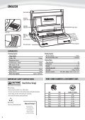 Quasar Wire Manual - Fellowes - Page 2