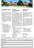 Fortbildungen - Akademie Gesundes Leben - Seite 2