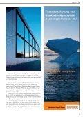 Erstes Minergie-P-Industriegebäude der Schweiz - Gerber Media - Page 3