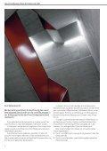 Erstes Minergie-P-Industriegebäude der Schweiz - Gerber Media - Page 4