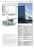 Erstes Minergie-P-Industriegebäude der Schweiz - Gerber Media - Page 5