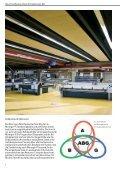 Erstes Minergie-P-Industriegebäude der Schweiz - Gerber Media - Page 6