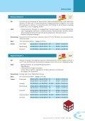 Kursprogramm Bereich Sprachen 2013 - BFI Burgenland - Seite 7
