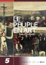 Le peuple en art par Courbet - Rectorat de l'académie de Besançon