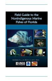2009fieldguide_Morri.. - Southeast Ecological Science Center - USGS