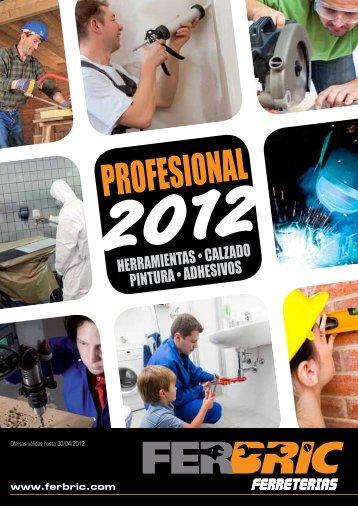 profesional 2012 - Hydraulika