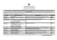 Termine der Arbeitstelle Frühförderung - SCHULAEMTER-BW.DE
