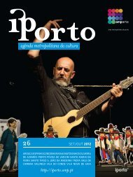 Área Metropolitana do Porto - Câmara Municipal do Porto