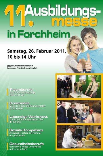 Ausbildung - Arbeitskreis Schulewirtschaft-Bayern