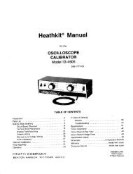 ig-4505 oscilloscope calibrator manual.pdf - Tubular Electronics