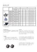 柔性叶轮泵 - Johnson Pump - Page 6