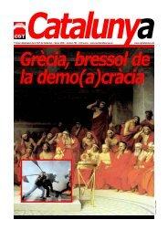 Descargar Catalunya 104 - gener 2009 (application ... - Rojo y Negro