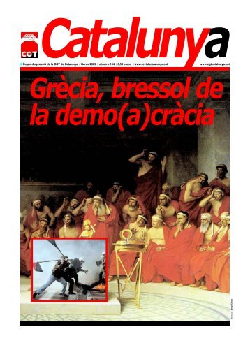 Descargar Catalunya 104 - gener 2009 (application ... - Rojo y Negro