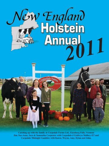 Download Full PDF - Holstein World Online