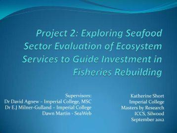 pdf slides - Imperial College Conservation Science