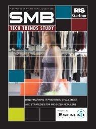 TECH TRENDS STUDY - RIS News