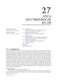 RTCA DO-178B/EUROCAE ED-12B