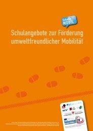 Schulangebote Tirol - Schulen mobil